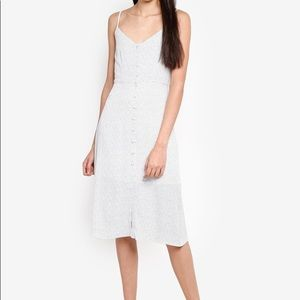 Abercrombie & Fitch Midi Dress.